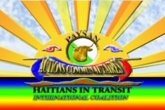Haitians-In-Transit
