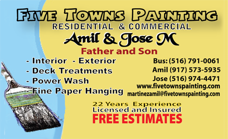 Post cards design business postcard design templates five towns paint colourmoves