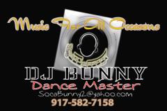 DJ-Bunny